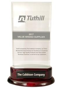 Tuthill_Award