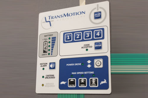 5 Questions Your Membrane Switch Manufacturer Should Answer Confidently