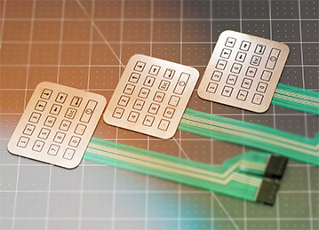 This Membrane Switch Can Withstand the Most Extreme Conditions